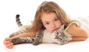 Bezpečná ochrana nejen koček -  a nejen proti blechám