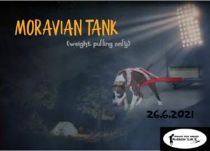MORAVIAN TANK v Morkovicích