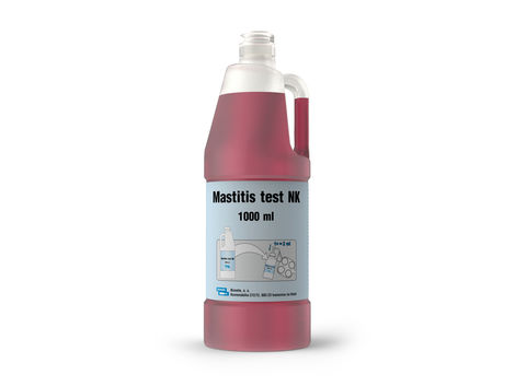 Mastitis test NK 1000 ml